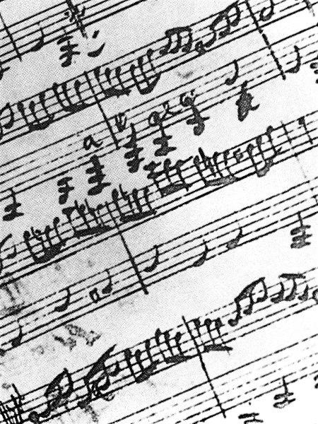 Repertoire example